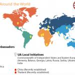 ทีเอชนิค เดินหน้าโครงการ Universal Acceptance (UA) ในประเทศไทย เพื่ออินเทอร์เน็ตสำหรับคนไทยทุกคน